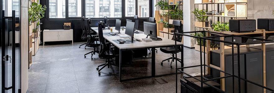 Mobilier professionnel de bureau